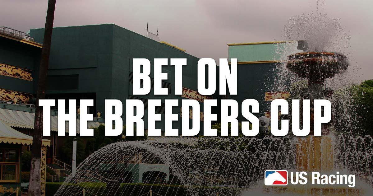 Breeders Cup Online Horse Bettting