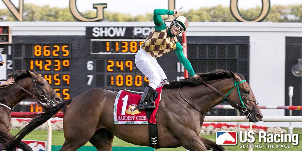 Arlington Million Online Horse Betting
