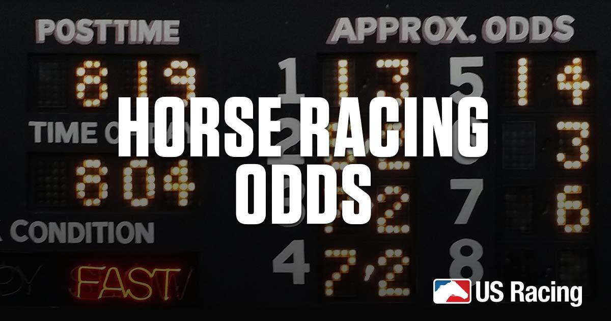 Race horse betting odds mine bitcoins gpu benchmark