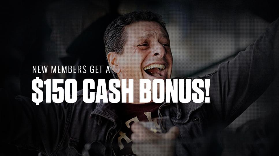 Horse Betting Bonus