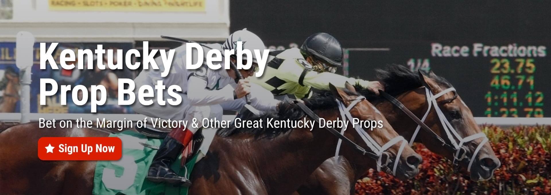 Kentucky Derby Betting Dates
