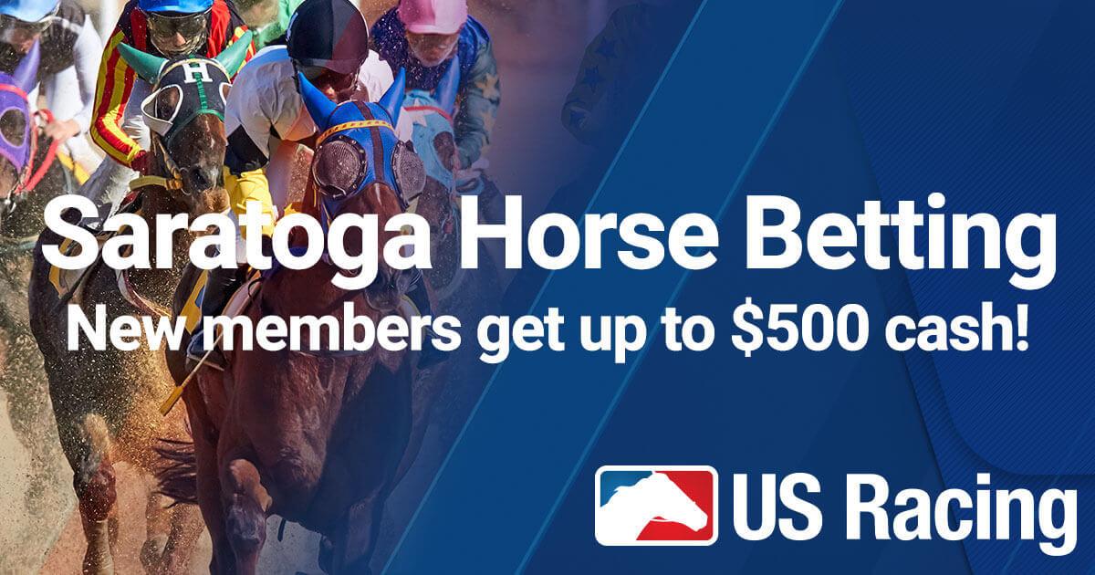 Saratoga horse racing betting acheter des bitcoins avec paypal account
