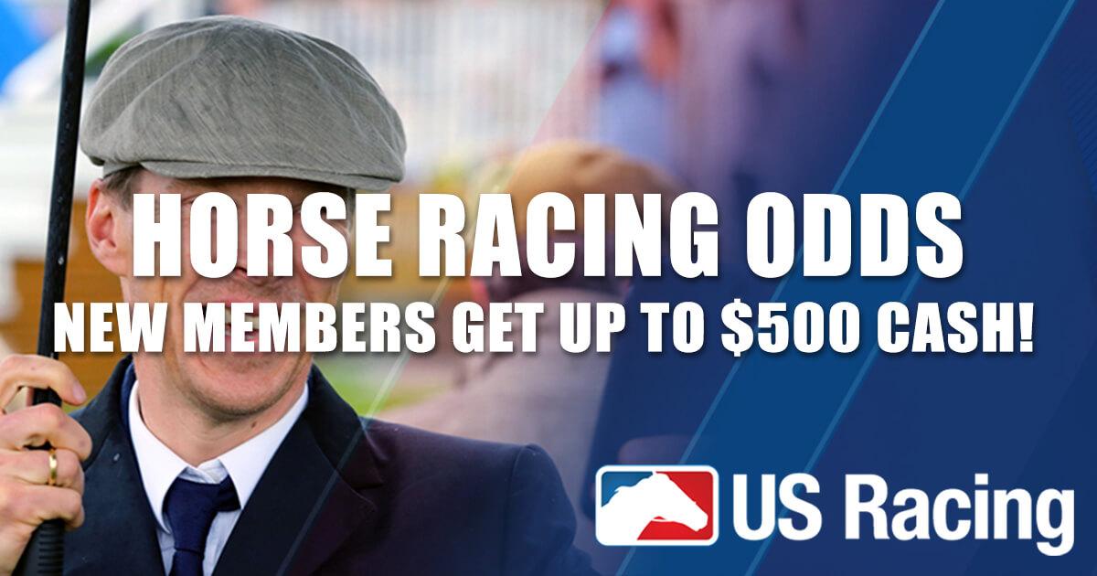 Todays racing betting odds ufc betting odds 148 pc