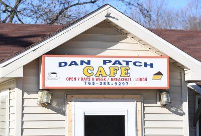 Dan Patch Café