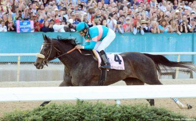 The Sad Tale of Zenyatta's Little Brother | Horse Racing News