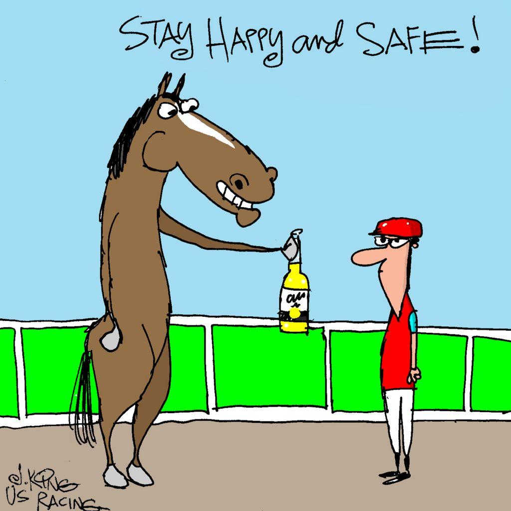 Horse race betting jokes vrzo abetting charges