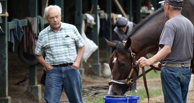 Santa Anita Struggles Home After Horse Deaths Soar Racing Industry In Crisis Horse Racing News