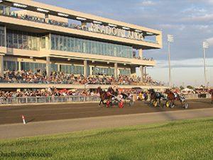 Meadowlands Racetrack - Photo Courtesy of www.TheBigM.com