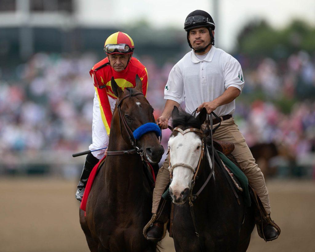 Saratoga Set to Celebrate Marylou on Whitney Day   Horse Racing News
