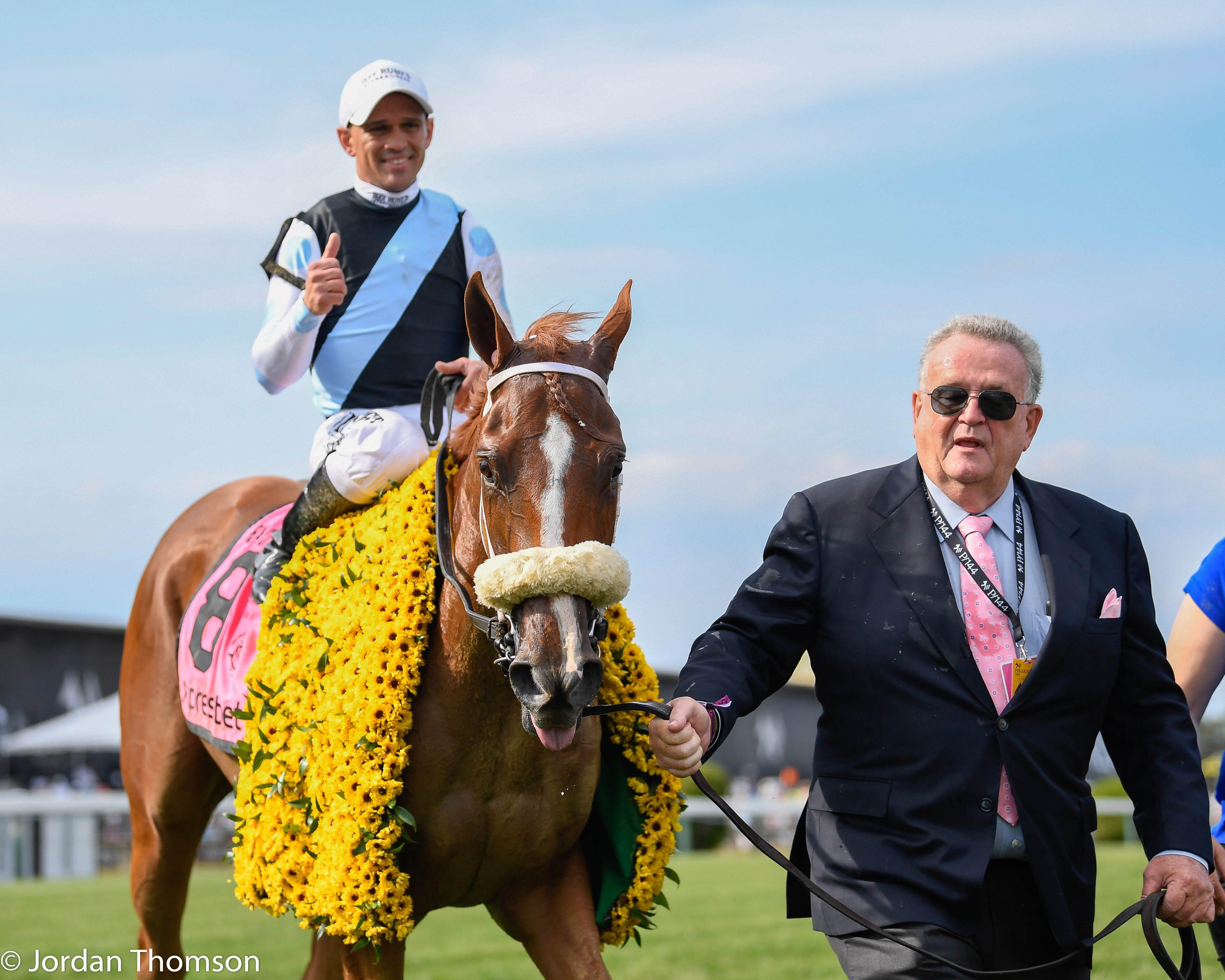 It's Alabama Time at Saratoga Race Course | Horse Racing News