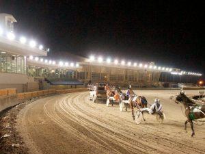 Buffalo Raceway