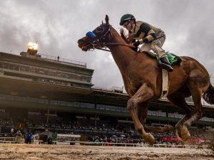 2020 Kentucky Derby Prep Races: Robert B. Lewis Stakes