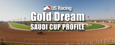 Saudi Cup Betting Odds Gold Dream