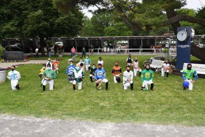 NYRA US Jockeys