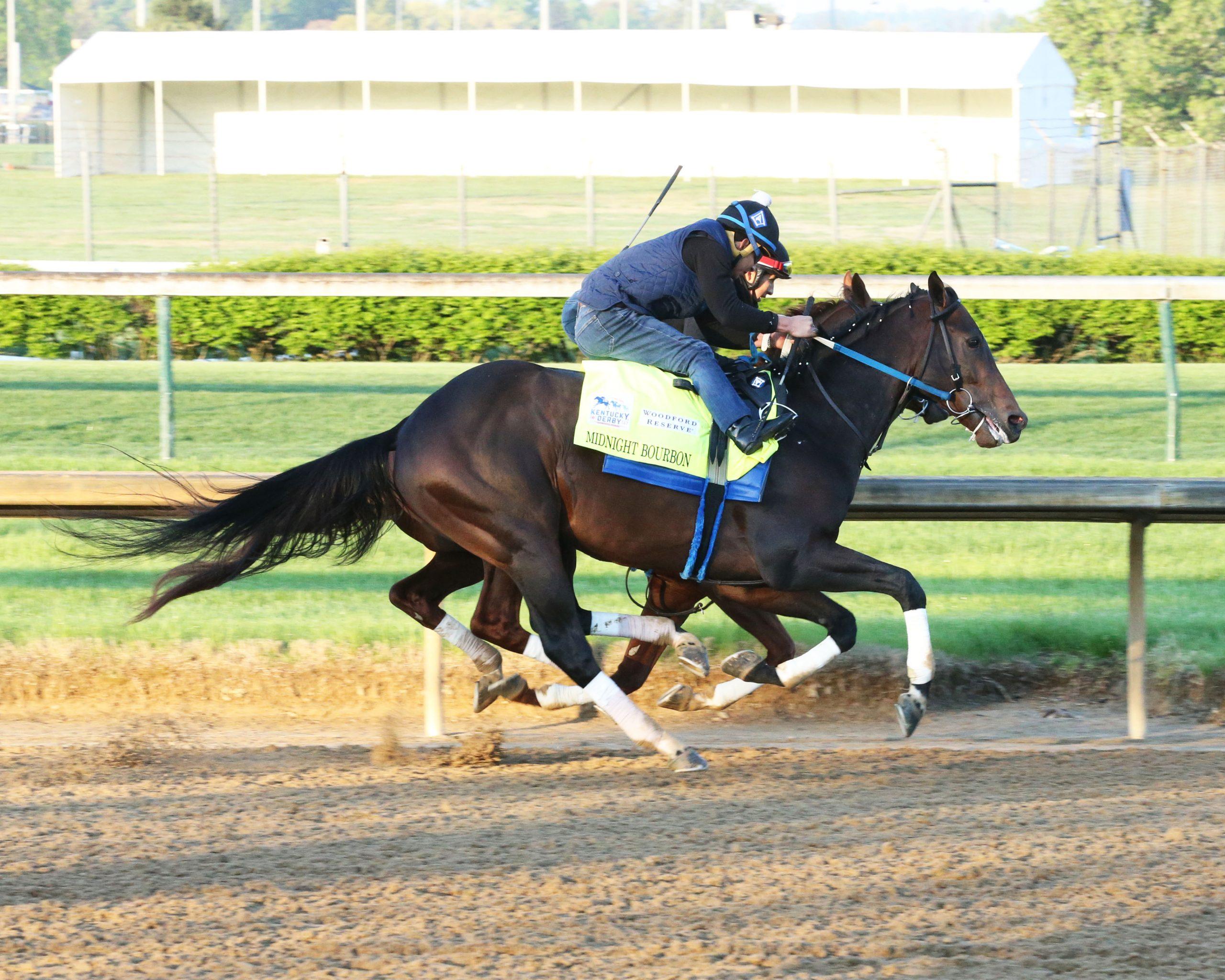 Asmussen Still Working On Kentucky Derby Win No. 25   Horse Racing News