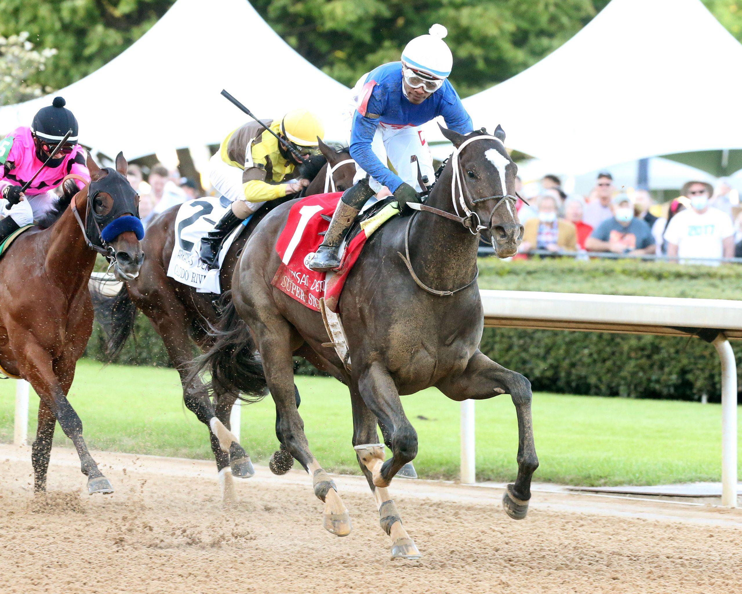 Kentucky Derby 25 Odds Super Stock   Horse Racing News